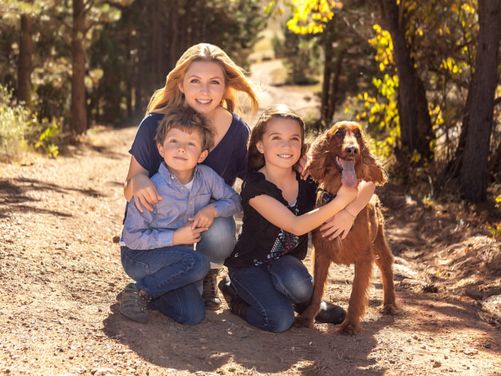 laramie family portrait photograhy
